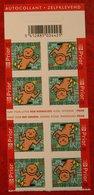 8x Wenszegels Baby OBC N° 3405 (Mi 3453) 2005 POSTFRIS MNH ** BELGIE BELGIEN / BELGIUM - Belgien