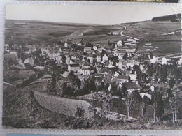 LE BLEYMARD VUE GENERALE - Le Bleymard