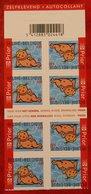 8x Wenszegels Baby OBC N° 3404 (Mi 3452) 2005 POSTFRIS MNH ** BELGIE BELGIEN / BELGIUM - Belgien