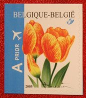Blumen Bloemen Fleur Flower OBC N° 3406 (Mi 3454) 2005 POSTFRIS MNH ** BELGIE BELGIEN / BELGIUM - Belgien