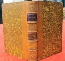 L'eau Courante, ROD, Eugène Fasquelle, 1902, édition Originale - Livres, BD, Revues