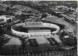 6-(20)MARSEILLE(B. DU R.)VUE AERIAL DU STADE - Calcio
