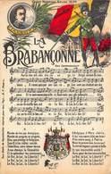 Koninklijke Families  La Brabançonne Van Campenhout  Chant National Belge 1830   Gendarme S.M. Albert     I 5902 - Familles Royales