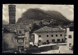 DASINDO-TOMBA CON MONUMENTO AL POETA GIOVANNI PRATI - Trento
