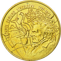 Monnaie, Pologne, 2 Zlote, 1997, Warsaw, SUP, Laiton, KM:333 - Pologne