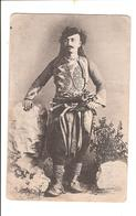 ALBANIE - MYSYLMAN PREJ SHKADRES - Albanien