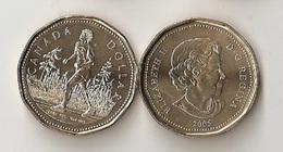 Canada - 1 Dollar 2005 UNC Lemberg-Zp - Canada