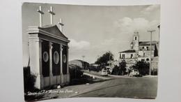 1961 - Ururi (Campobasso) - Rione Tre Croci - Italy