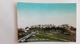 1969 - Torella Del Sannio (Campobasso) - Panorama - Italy