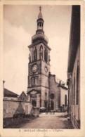 57-BOULAY-N°117-E/0121 - Boulay Moselle