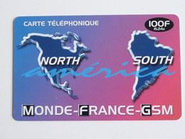 Monde Frace GSM - France