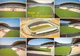 Nantes Stade De La Beaujoire - Stades
