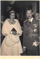 Koninklijke Families  Koning En Konigin    I 5929 - Familles Royales