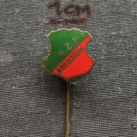 Badge Pin ZN006248 - Billiards (Pool) Netherlands ENZK Breskens - Billiards