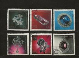 URSS-Parures De Diamants De L'URSS - 1923-1991 URSS