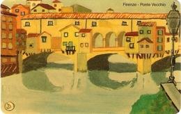*ITALIA* - CIAO CARD - Scheda Usata - Italy