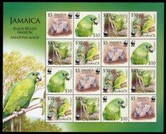 JAMAICA Yt. 1121/1124 MNH** 4 Series 2006 - Jamaique (1962-...)