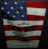 Carte Postale - Dark Skies (In 1947, America Was Invaded) (film - Cinéma - Affiche) - Publicité