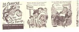 """LE CHANCRE...QUI A RONGE LA FRANCE""""-INSTITUT DES QUESTIONS JUIVES- - Documents"""