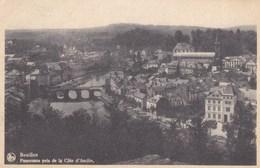 Bouillon, Panorama Pris De La Côte D'Auclin (pk57245) - Bouillon