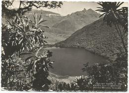 W1933 Venezuela - Sierra Santo Domingo - Laguna Negra / Viaggiata 1953 - Venezuela