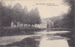 Environs D'Arlon, Le Moulin Waltzing (pk57250) - Arlon