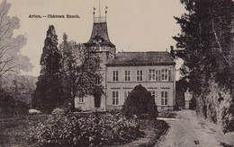 Arlon, Château Ensch (pk57251) - Arlon