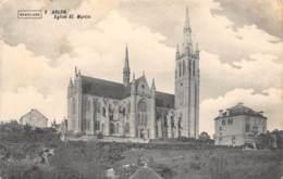 ARLON - Eglise St. Martin - Arlon