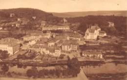 BOUILLON - Panorama Pris Du Château - Bouillon