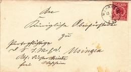 Wehrheim - Usingen - Historical Documents