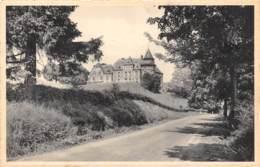 EREZEE - Le Château De Blier - Erezée