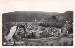 LA ROCHE EN ARDENNE - Panorama - La-Roche-en-Ardenne