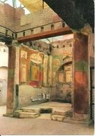 """Ercolano (Napoli) Nuovi Scavi, """"Collegio Augustali"""", New Diggings, """"Augustali College"""" - Ercolano"""