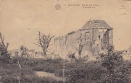 Diksmuide, Dixmude, Eglise Des Peres, (geplooid Geweest) (pk57252) - Diksmuide