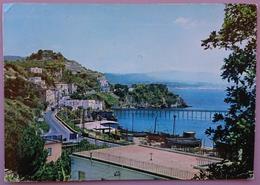 BAIA (Napoli) - Punta Epitaffio   - Vg C2 - Napoli