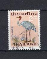 THAILAND Yt. 463° Gestempeld 1967 - Thailand