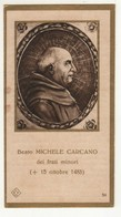 Santino Antico Beato Michele Carcano - Religione & Esoterismo