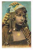 CPA.Scènes Et Types. Jeune Mauresque.   (F.407) - Femmes