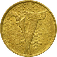 Monnaie, Malaysie, Ringgit, 1992, TTB+, Aluminum-Bronze, KM:54 - Malaysie