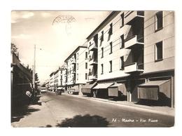 CT--02852-- MESTRE ( VENEZIA ) VIA PIAVE - VIAGGIATA 1956 - Italia