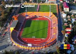 Romania Stadionul Ceahlăul Stadium New Postcard Rumänien Stadion AK - Football