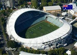 Australia Sydney Stadium New Postcard Australien Stadion AK - Football