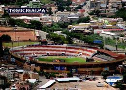 Honduras Tegucigalpa Tiburcio Carías Andino Stadium New Postcard - Voetbal