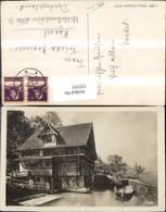 155355,Treib Vierwaldstättersee Seelisberg Wirtshaus Haus Zur Treib 1931 Kt Uri - UR Uri