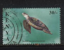Kenya 2000 Turtles 47SH  Fine Used - Kenya (1963-...)