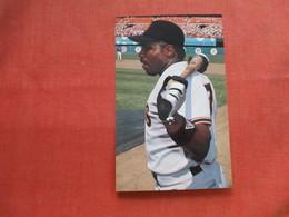 Kevin Mitchell      San Francisco Giants   Baseball      Ref 3225 - Baseball