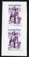 Antarctica Post Prrof Essay Hollw Numeral. - Nouvelle-Zélande