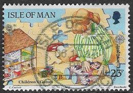 Isle Of Man SG419 1989 Europa 23p Good/fine Used [39/32013/25D] - Isle Of Man