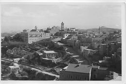 Israel)   BETHLEHEM  - General View - Israel