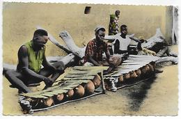 Burkina Faso)   BOBO DIOULASSO  - Joueurs De Balafon - Burkina Faso